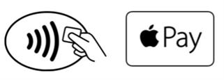 Mobile Wallet Symbols