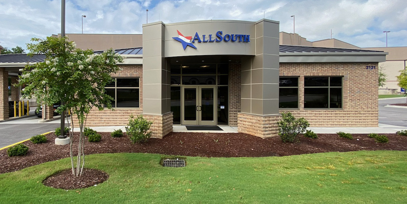 AllSouth Branch