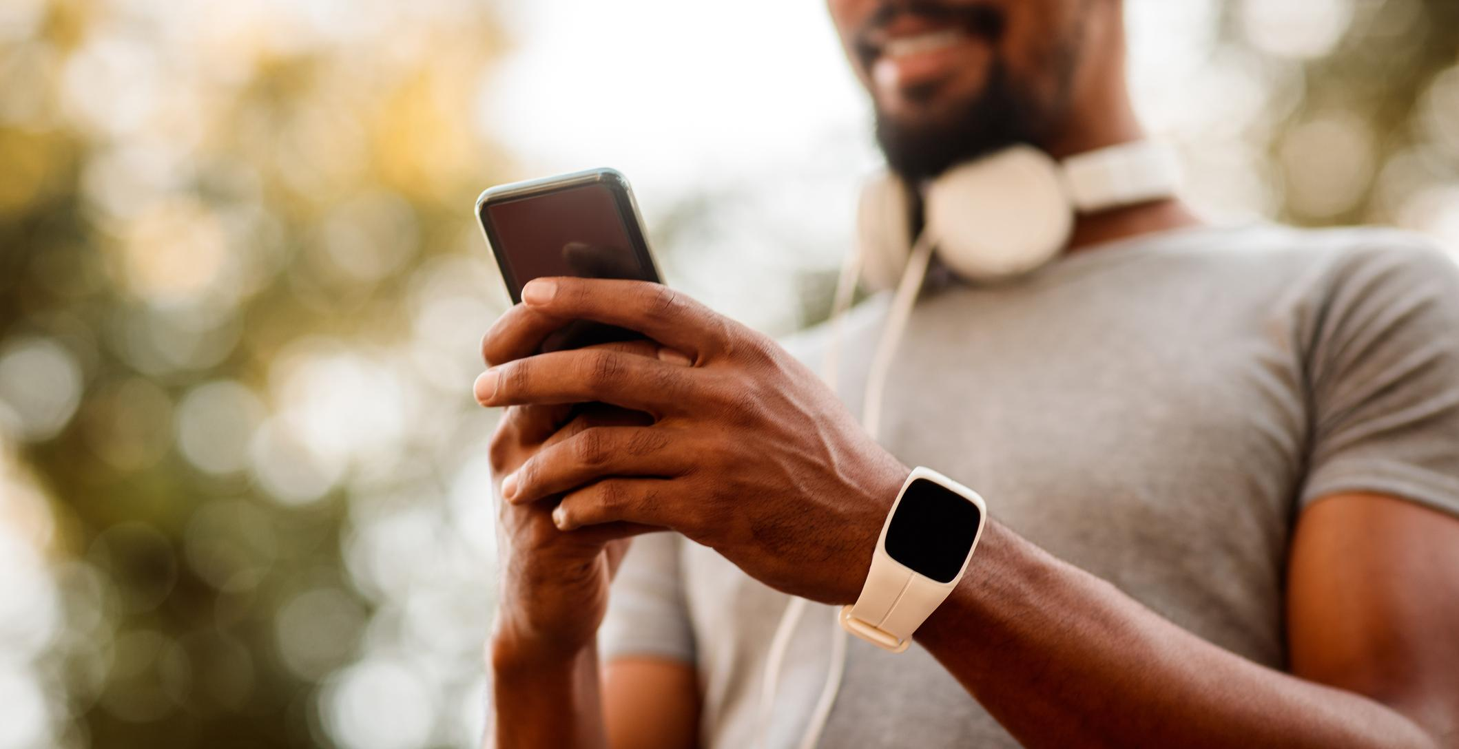 6 Tips for Protecting Your Mobile Device