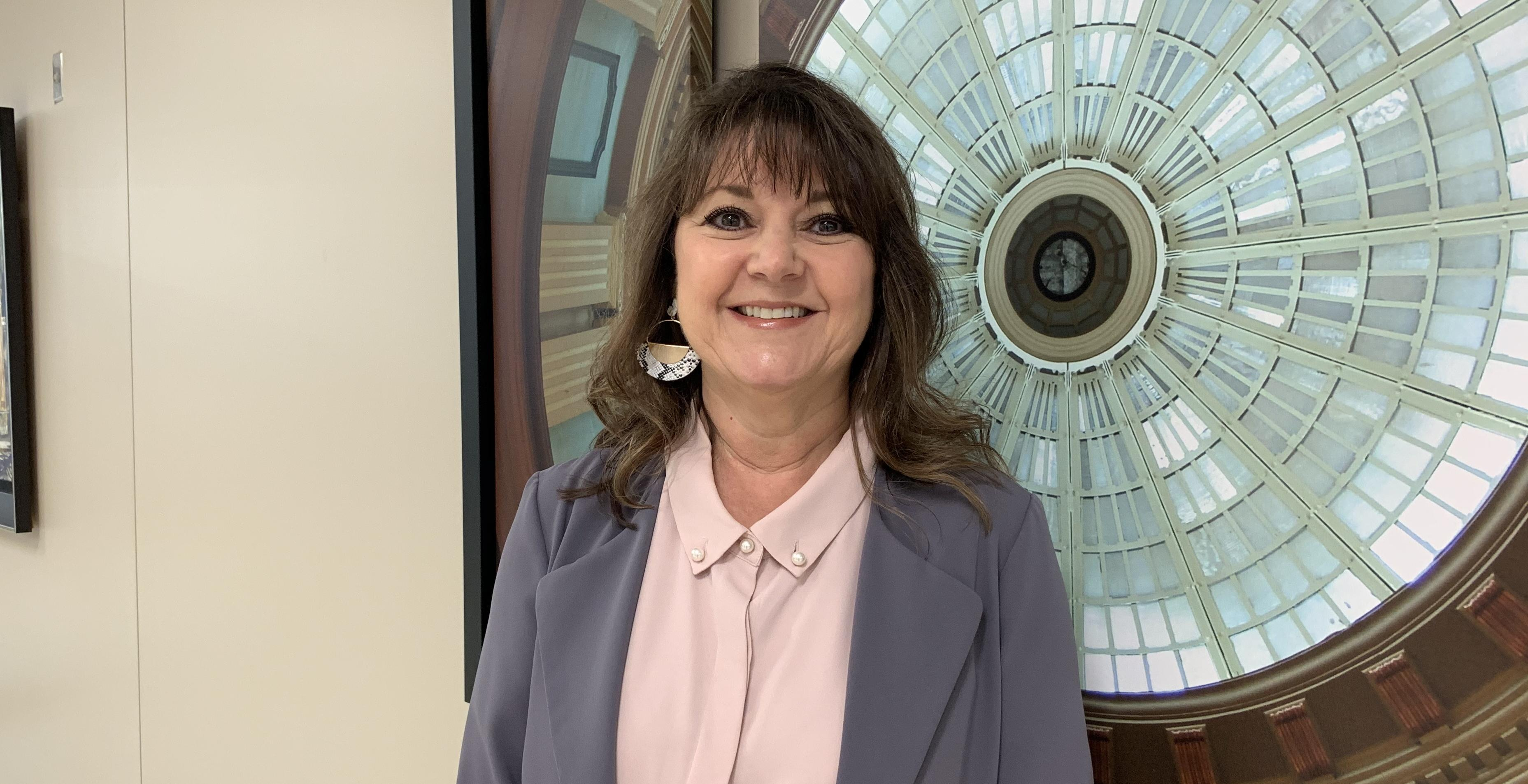 Caring for Members and Community, AllSouth AllStar Jill