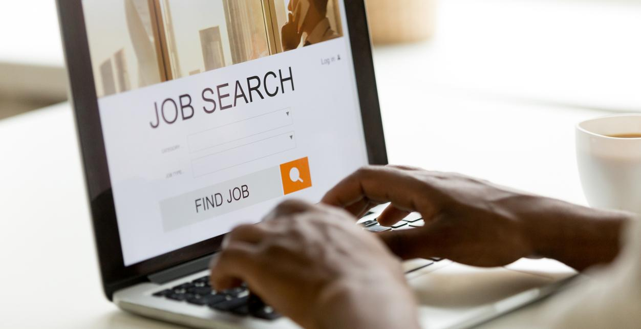 It's a Trap, Warning Signs to Look Out For When Job Hunting