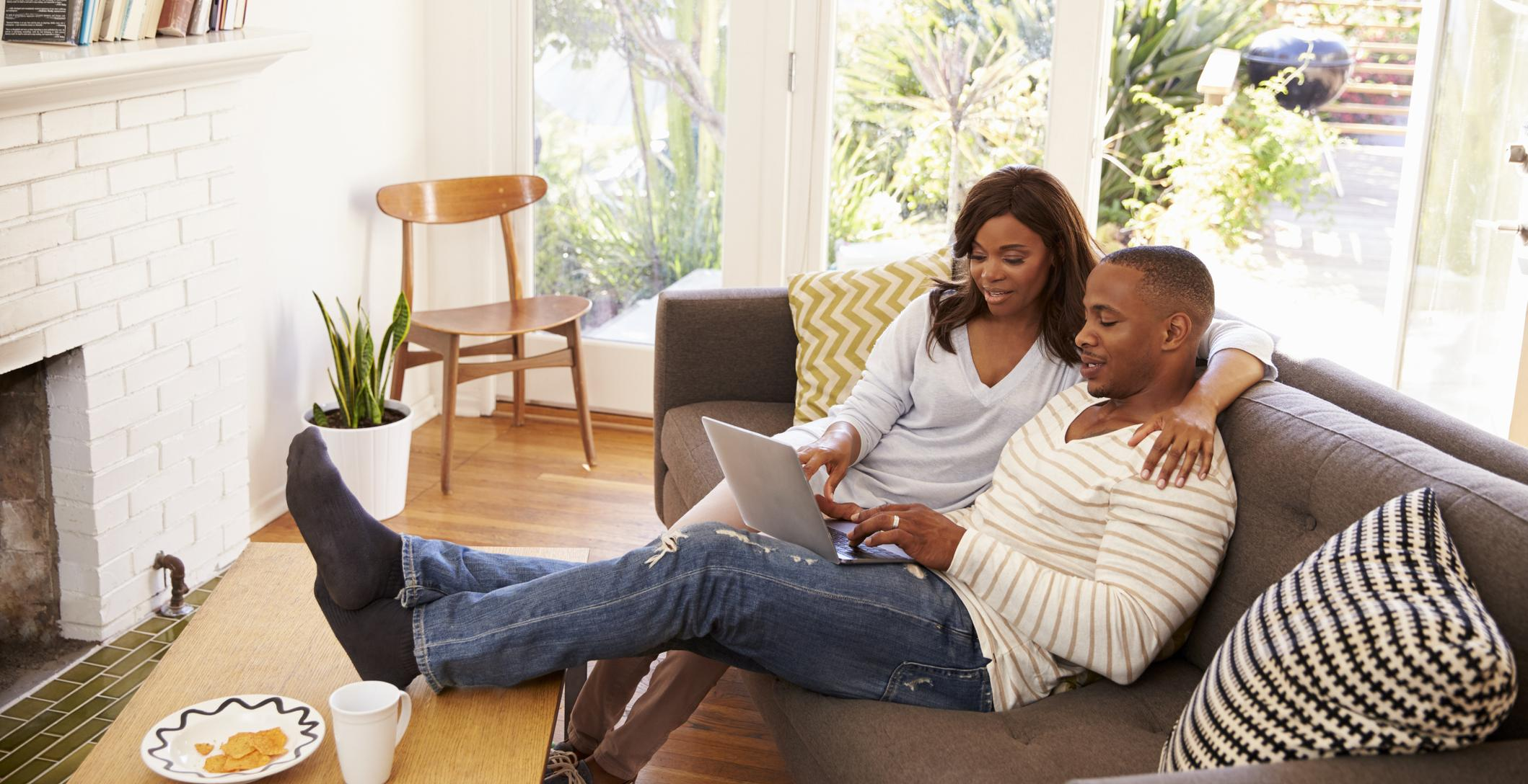 Is Now the Right Time to Refinance Your Mortgage?
