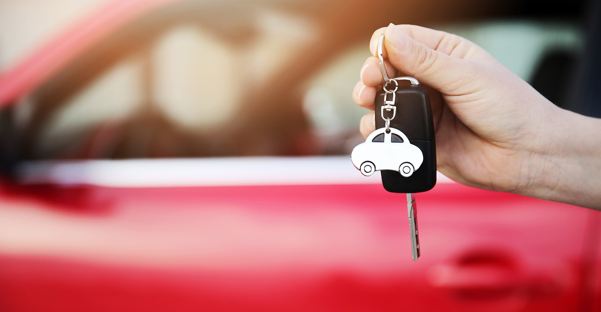 Buying a Car, New or Used