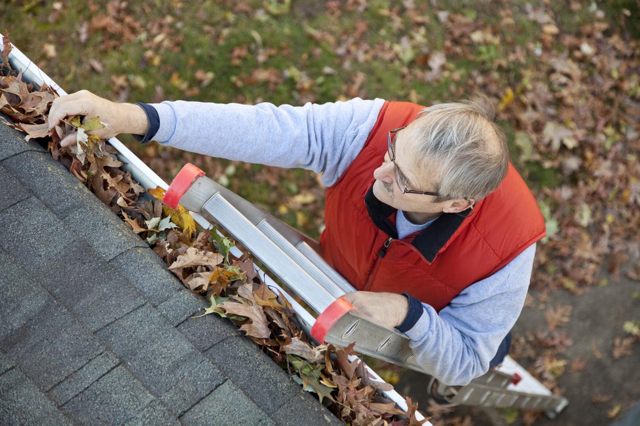 8 Winter Home Maintenance Tips