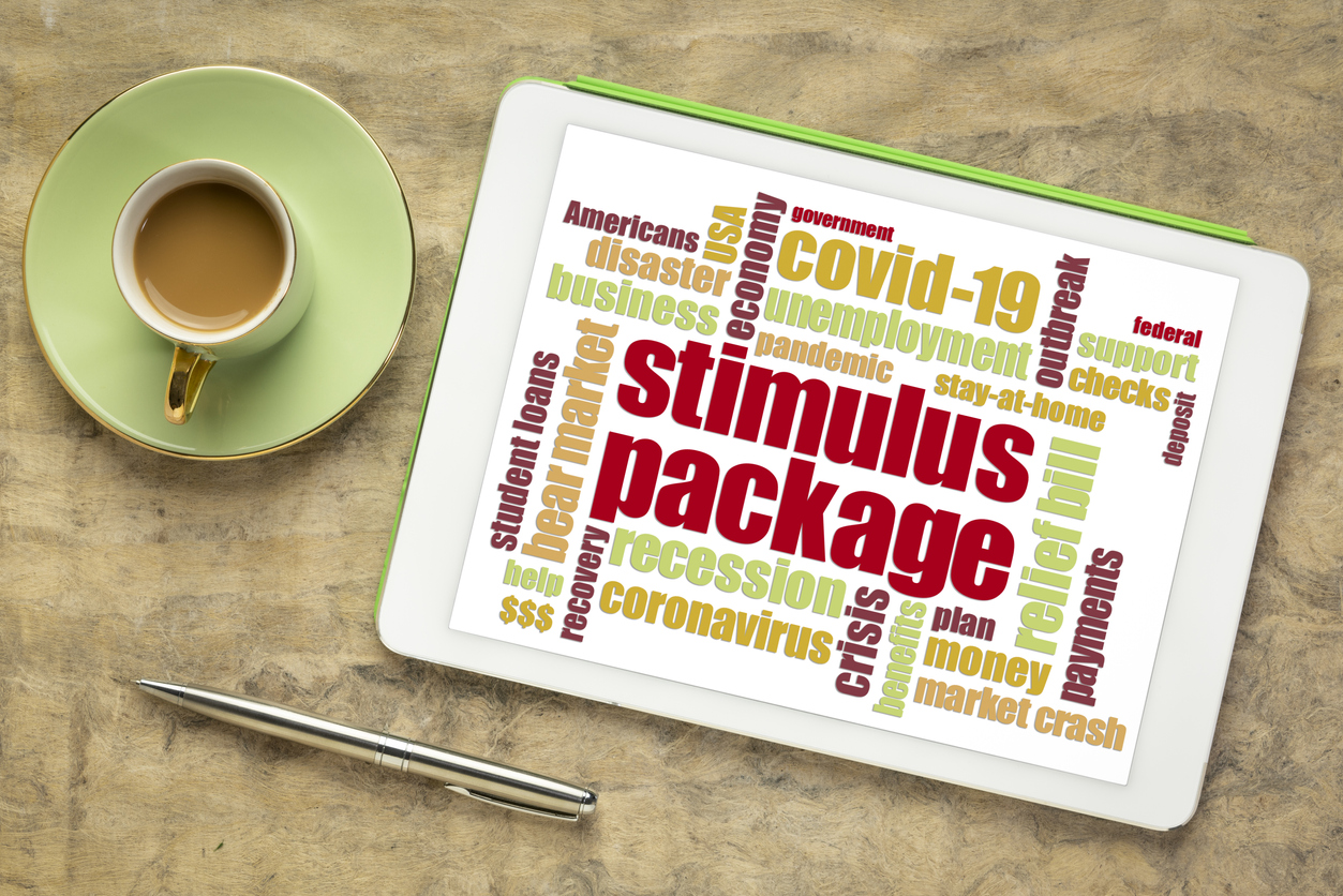 The Impact of Stimulus Payments on Your Taxes